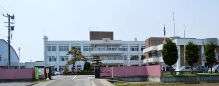 【閉校】岩木高等学校